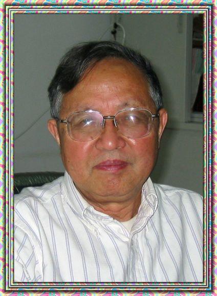 中华辞赋家联合会荣誉顾问――龚克昌