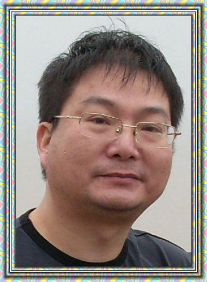 中华辞赋家联合会执行副主席――周晓明