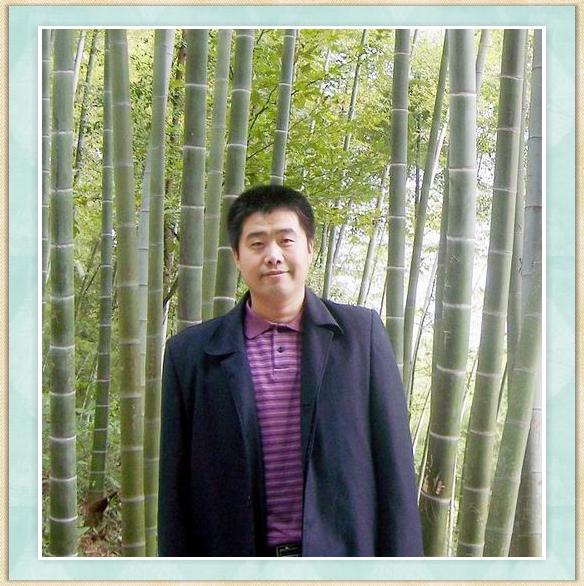 中华辞赋家联合会常务理事――李新