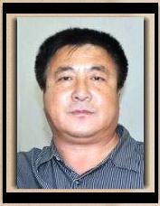 中国赋帝党党员――张铁钧
