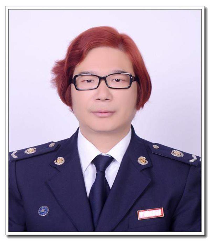 赋帝潘承祥教授