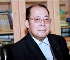 赋爵、著名辞赋家、中华辞赋家联合会常务理事――侯全福