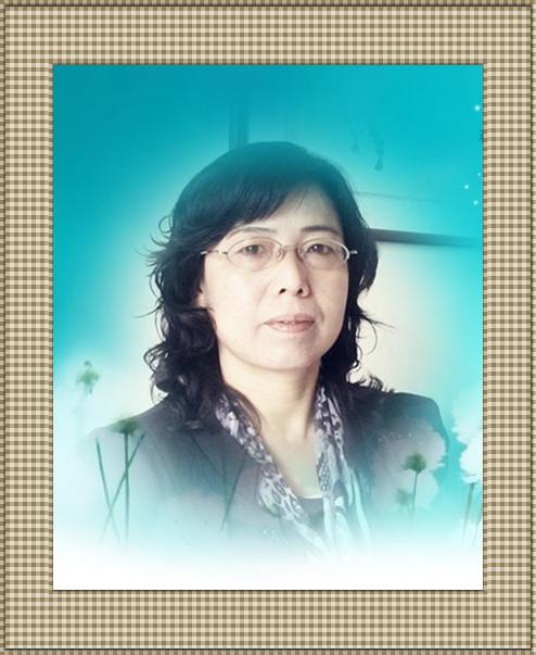 赋缘、辞赋作家、中华辞赋家联合会理事――李明轩