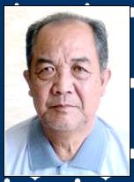 赋霆、辞赋作家、中华辞赋家联合会理事――孟庆振