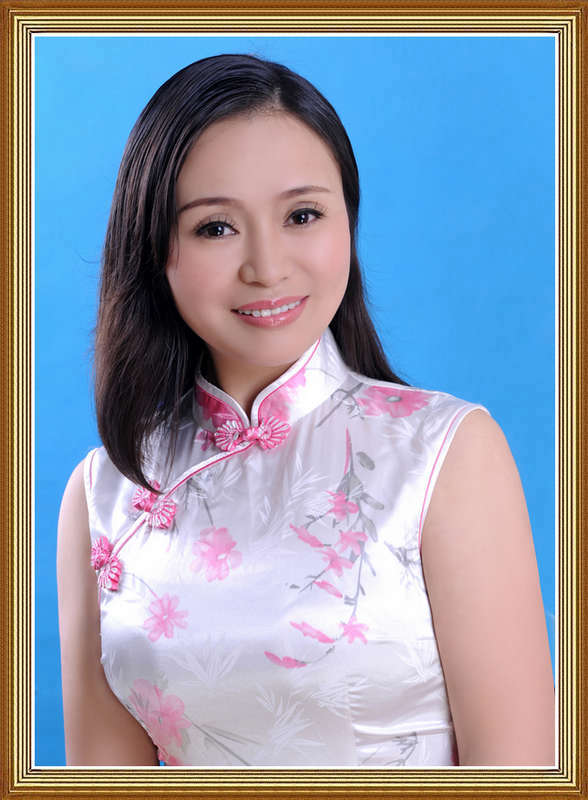 中华文艺家联合会理事――逯兆辉