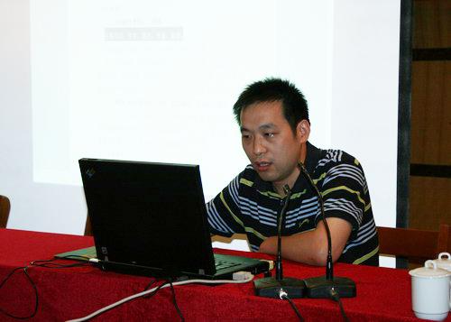 黄山风景区工商局开展信息宣传培训活动