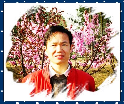 周涛 笔名:南阳竹子