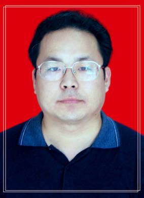 赋祝、辞赋作家、中华辞赋家联合会理事――苏庆亮