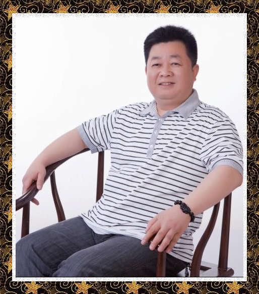 赋骏、著名辞赋家、中华辞赋家联合会常务理事――邓向东