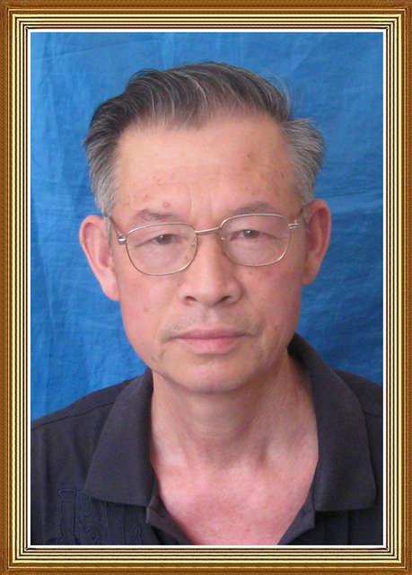 赋庄、辞赋作家、中华辞赋家联合会理事――刘贺清