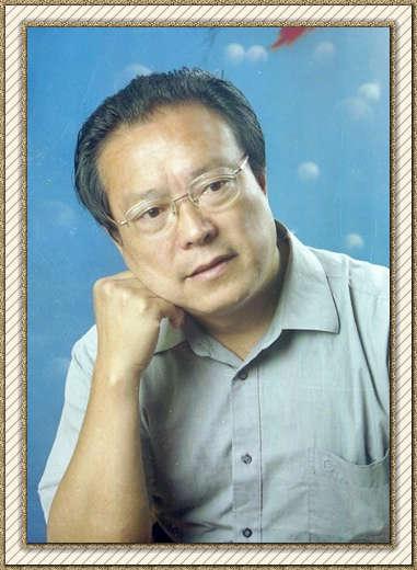 赋坤、著名辞赋家、中华辞赋家联合会副理事长――黄世堂