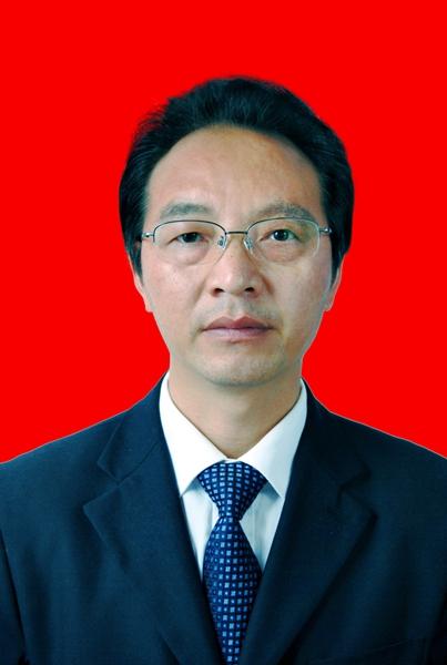 中华辞赋家联合会副主席――何智斌