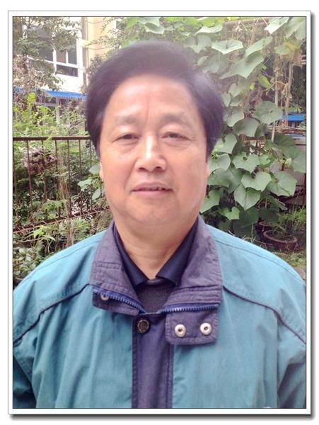 中赋副理事长冷林熙