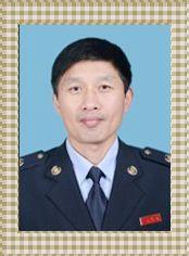 中华辞赋家联合会理事――侯瑞锋