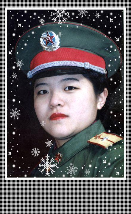 中华辞赋家联合会理事――侯瑞锋夫人郭芳
