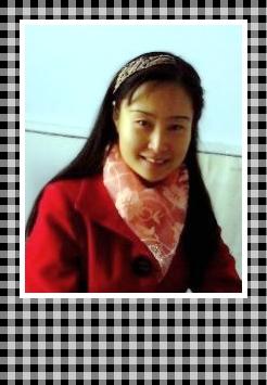 中华辞赋家联合会会员―张丽明