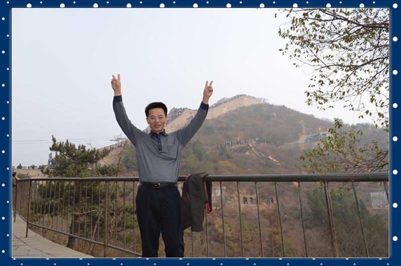 中华辞赋家联合会理事―卢乃彪