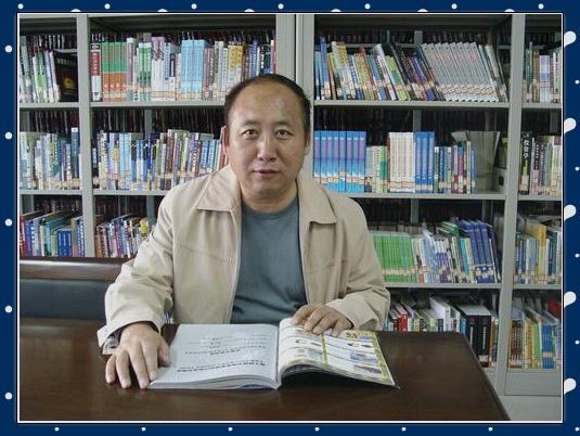 中华辞赋家联合会理事-张国良
