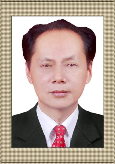 中华辞赋家联合会会员李正银