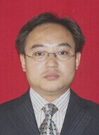 中华辞赋家联合会理事杨杰