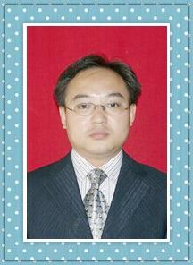 中华辞赋家联合会理事――杨杰