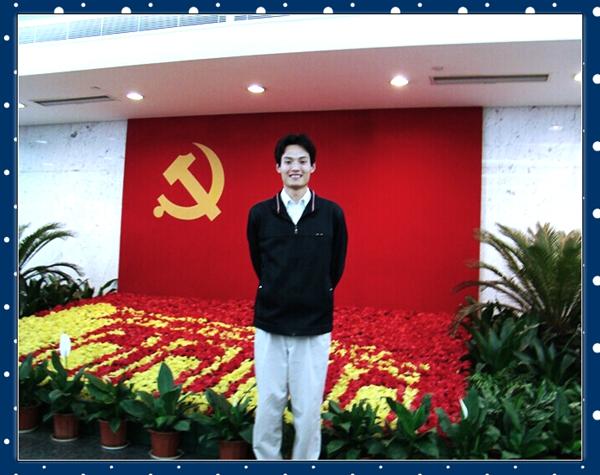 中华辞赋家联合会理事――张军太